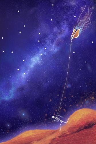 The Sky Kite